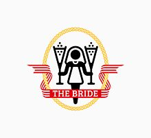 The Bride (Wedding / Marriage) Womens Fitted T-Shirt