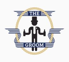 The Groom (Wedding / Marriage) by MrFaulbaum