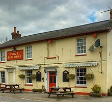 The Dog And Partridge,Great Leighs by VoluntaryRanger