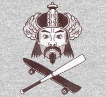 Bob Genghis Khan by Gimetzco