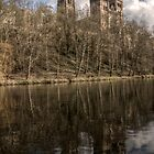 Durham by Andrew Pounder