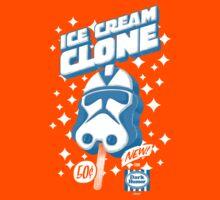 Ice Cream Clone by Gimetzco