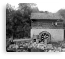 Grant's Little Mill Metal Print