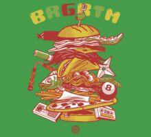 BRGRTM by Gimetzco