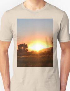 Western Hills T-Shirt