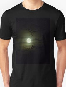Winter Moon T-Shirt