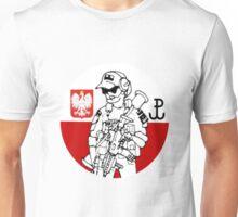 Wojska Specjalne RP Unisex T-Shirt