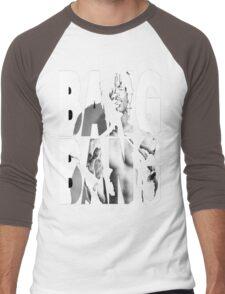 Chief keef Bang Bang Men's Baseball ¾ T-Shirt