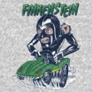 Finkenstein (death race 2000) by Gimetzco
