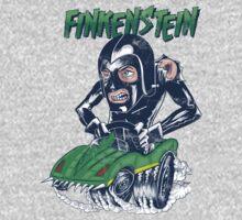 Finkenstein (death race 2000) by Gimetzco