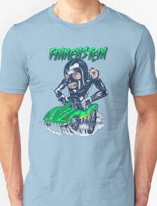 Finkenstein (death race 2000) T-Shirt