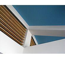 Space Needle, Interior Photographic Print