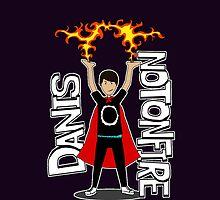 Danisnotonfire: the Superhero by rozle27