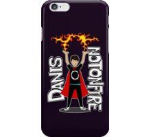 Danisnotonfire: the Superhero iPhone Case/Skin