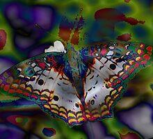 Butterflie6 by dalsART