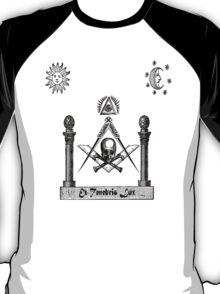 Brother hood T-Shirt