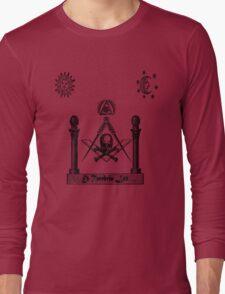 Brother hood Long Sleeve T-Shirt