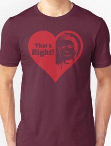Bourdain Love T-Shirt