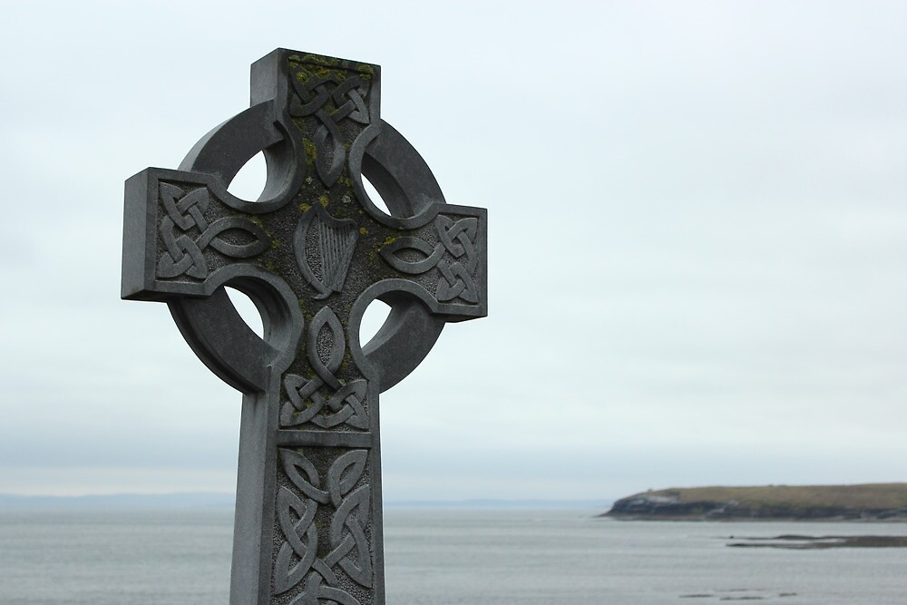 An Irish Hunger Strike Memorial by Andrew Nelson