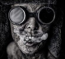 Smoking is fine by Soundvibration