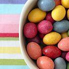 Candy Stripes by Amanda White