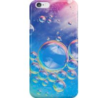 Oil and Water #3 iPhone Case/Skin