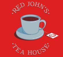RJ's Tea House by RookieDesign