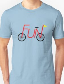 Fun on Wheels T-Shirt