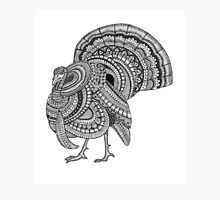 Ornate Turkey Unisex T-Shirt