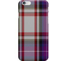01789 Bruce of Kinnaird Dress (Dance) Fashion Tartan Fabric Print Iphone Case iPhone Case/Skin