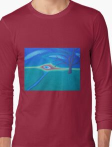 Eye of God Long Sleeve T-Shirt