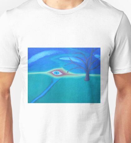Eye of God Unisex T-Shirt