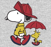 snoopy  by Mamix