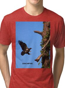 Hope T-Shirt Tri-blend T-Shirt
