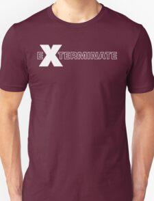 Basically, Exterminate! Unisex T-Shirt