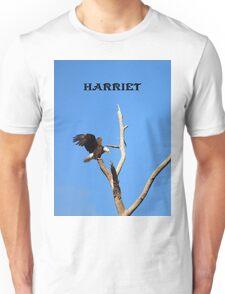 Harriet T-Shirt Unisex T-Shirt