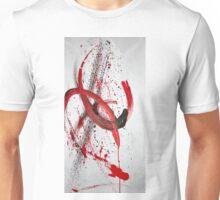 whirlpools of infinity Unisex T-Shirt