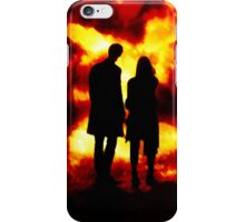 an infinity of the other.. iPhone Case/Skin