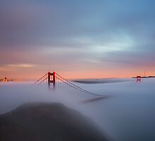 Just Another Day In The Bay by Toby Harriman