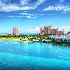 Calendar - The Bahamas by Jeremy Lavender Photography