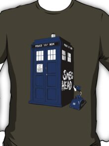 BAD SMEG HEAD T-Shirt