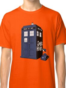 BAD SMEG HEAD Classic T-Shirt