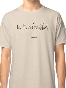 Victor Hugo Classic T-Shirt