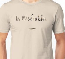 Victor Hugo Unisex T-Shirt
