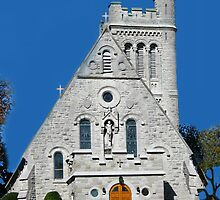 † ❤ † CHURCH OF THE GOOD THIEF KINGSTON ONTARIO / BIBLICAL TEXT† ❤ † by ✿✿ Bonita ✿✿ ђєℓℓσ