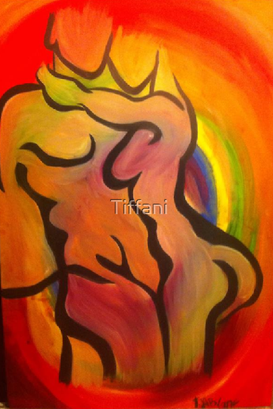 Expression of Passion- PART 1 by Tiffani