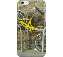 Biked  iPhone Case/Skin