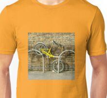 Biked  Unisex T-Shirt
