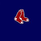 Red Sox by Ryan Dell