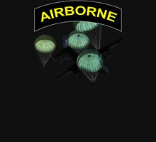 Airborne Paratrooper Drop Unisex T-Shirt